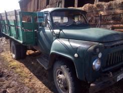 ГАЗ 53. Продам Газ-53, 8 510 куб. см., 4 000 кг.