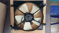 Радиатор охлаждения двигателя. Mitsubishi Libero, CD8W, CB8V, CD8V, CB1V, CD2V, CB2V, CD5W, CB5W, CB8W Mitsubishi Mirage Mitsubishi Lancer Mitsubishi...