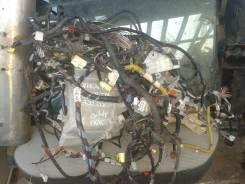 Проводка салона. Toyota Vista Ardeo, SV50, ZZV50 Toyota Vista, SV50, ZZV50 Toyota Soluna Двигатели: 3SFSE, 1ZZFE
