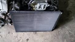 Радиатор кондиционера. Toyota Harrier, ACU30, ACU30W Двигатель 2AZFE