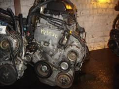 Двигатель в сборе. Nissan March, BK12 Двигатель CR14DE
