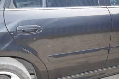 Дверь боковая. Mazda Capella, GWEW, GWFW, GW8W, GW5R, GWER, GVFR, GVER, GV8W, GVFW, GVEW Mazda Capella Wagon, GV8W, GVER, GVEW, GVFR, GVFW, GW5R, GW8W...