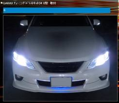 Лампа ксеноновая. Lexus: IS350, IS300, RX350, IS250, GS460, CT200h, RX450h, GS430, HS250h, RX270, IS300h Toyota: RAV4, Noah, GS450H, Ractis, Crown, Sa...