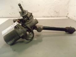 Рулевая рейка. Suzuki SX4 Двигатель M16A