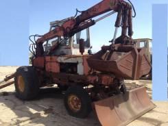 ЮМЗ 6. Продам трактор - погрузчик (Карпатец)
