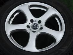 Bridgestone Glitzer. 7.5x18, 5x114.30, ET38