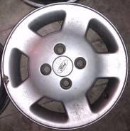 Ford. 5.5x14, 4x108.00, ET41, ЦО 63,0мм.