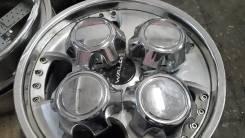 """Колпаки на диски внедорожника. Диаметр Диаметр: 16"""", 1 шт."""