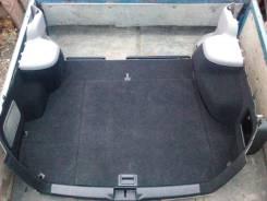 Обшивка багажника. Subaru Forester, SG5, SG9 Двигатели: EJ203, EJ202, EJ25, EJ205, EJ204, EJ201, EJ20, EJ255