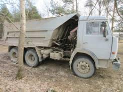 КамАЗ 55111. Самосвал Камаз 55111, 10 м3, народный., 2 200 куб. см., 12 000 кг.