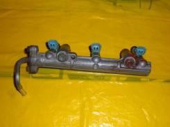 Инжектор. Daihatsu Terios Kid Двигатели: EFDET, EFDEM