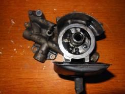 Крепление масляного фильтра. Nissan Elgrand, AVE50, AVWE50 Двигатель QD32ETI