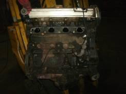 Двигатель в сборе. Opel Vectra
