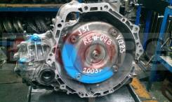 Автоматическая коробка переключения передач. Nissan Teana Двигатель VQ23DE