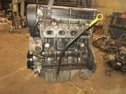Двигатель в сборе. Opel Zafira, A05 Двигатели: A18XER, Z18XER