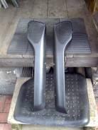 Декаративные накладки для внутренней обшивки дверей ВАЗ-2114.2шт. Лада 2114