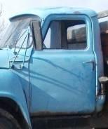 Кабина. ГАЗ 53 ГАЗ 52