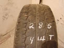 Dunlop SP LT 30. Летние, износ: 10%, 4 шт