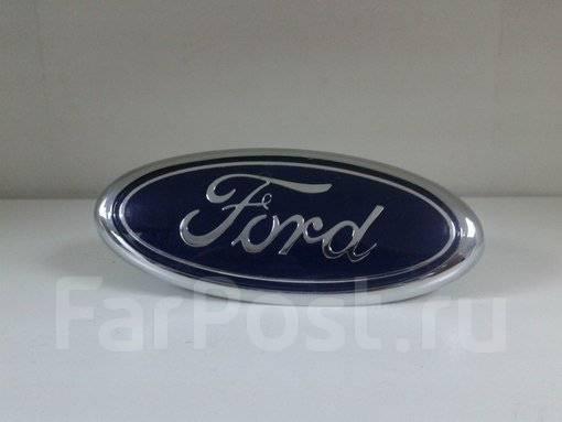 эмблема на колесо ford,новосибирск