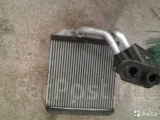 Радиатор отопителя. Mitsubishi Galant, EC3A, EC5A, EA1A, EC7A, EC1A, EA3A, EA7A Двигатели: 4G64, GDI, 6A13, 4G93, 4G94