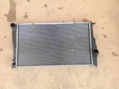 Радиатор охлаждения двигателя. BMW 1-Series, F20 BMW 3-Series, F30, F31