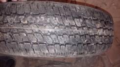 Kumho Steel Radial. Летние, без износа, 1 шт