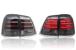 Стоп-сигнал. Toyota Land Cruiser, URJ200, URJ202, VDJ200, URJ202W, UZJ200W, J200, GRJ200, UZJ200. Под заказ