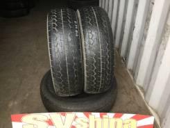 Dunlop DV-01. Летние, 2004 год, износ: 20%, 2 шт