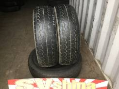 Dunlop DV-01. Летние, 2004 год, 20%, 2 шт