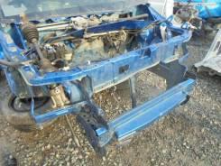 Рамка радиатора. Honda Mobilio Spike, GK1 Двигатель L15A