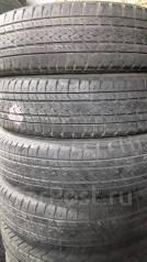 Bridgestone Dueler H/L D683. Летние, 2009 год, износ: 30%, 4 шт