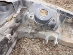 Лонжерон. Mitsubishi Galant, EA1A Двигатели: 4G93, GDI