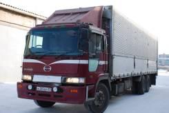Hino Profia. Грузовик , 11 000 куб. см., 14 000 кг.