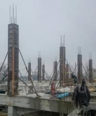 Монолитное строительтво, кладка, гидроизоляция, дренаж, ремонт