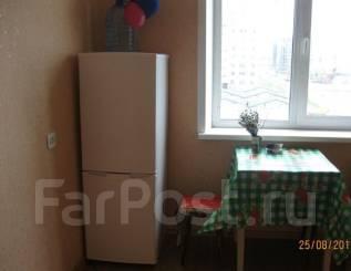 1-комнатная, улица Сысоева 8. Индустриальный, частное лицо, 33 кв.м.