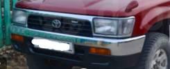 Продам бампер для тойоты Сурф 130 кузов