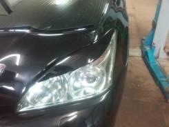 Накладка на фару. Lexus RX330 Lexus RX300