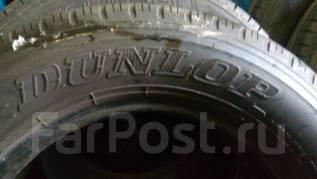 Dunlop SP 355. Летние, 2012 год, 10%, 2 шт