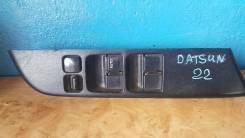 Блок управления стеклоподъемниками. Nissan Datsun, LPD22, LFMD22, LBD22, LRMD22, RMD22, PD22, BD22, LFD22, FMD22, QD22