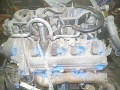 Двигатель в сборе. Toyota Land Cruiser, UZJ100 Двигатель 2UZFE