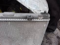 Радиатор охлаждения двигателя. Toyota Ipsum, CXM10G, SXM10G, SXM15, SXM10, SXM15G, CXM10