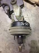 Цилиндр главный тормозной. Toyota Vista Ardeo, SV50