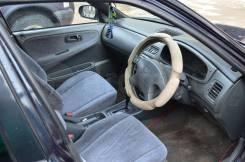 Honda Domani. MA4, D16A