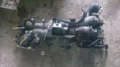 Коллектор впускной. Subaru Impreza WRX Subaru Forester, SF5 Subaru Impreza, GF8, GC8 Subaru Exiga Двигатели: EJ205, EJ207