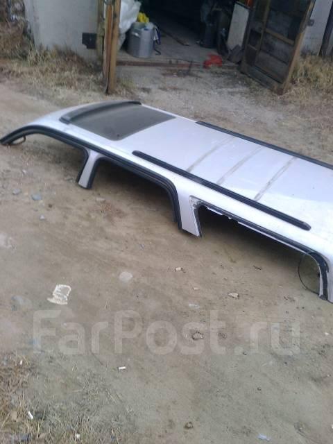 Крыша. Toyota Hilux Surf, KZN185W, KZN185, KZN185G Toyota Hilux