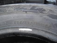 Bridgestone Dueler. Летние, 2011 год, износ: 40%, 4 шт