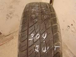 Dunlop Grandtrek TG32. Всесезонные, износ: 10%, 2 шт
