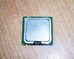 Intel Pentium 4 530 3.0Ghz (2 потока) (LGA775, 1Mb, 800Mhz) для ПК