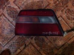 Стоп-сигнал. Nissan Bluebird, HU14