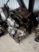 Двигатель в сборе. Nissan Lafesta, B30 Двигатель MR20DE